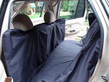 big dog covers for car seats | Quilted Custom Covers