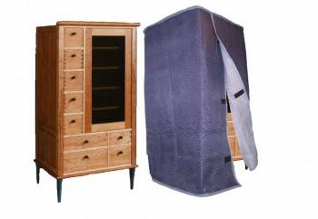 custom cabinet covers