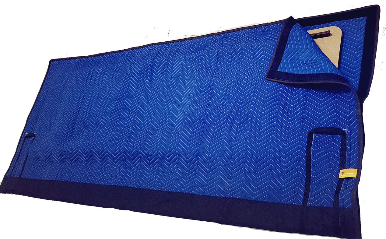 Custom Blanket Flat table cover